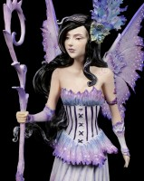 Spring Fairy Figurine by Amy Brown