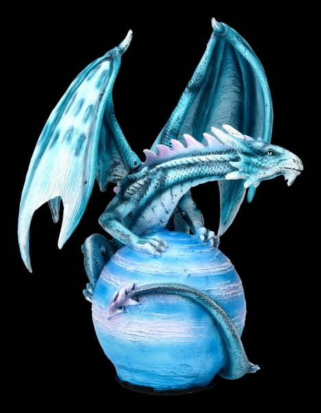 Dragon Figurine - Planet Mercury