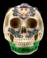 Skull Knights of the Round Table - Sir Gawain