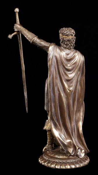 Sir William Wallace Figur - Schottischer Freiheitskämpfer