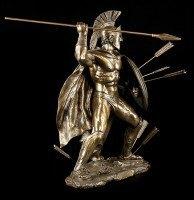 Leonidas I. Figurine large - Spartan King
