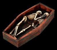 Skelett Liebespaar - Love Never Dies - I'm with you