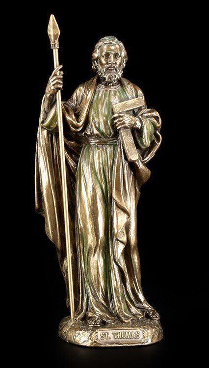 Heiliger Thomas Figur - Apostel