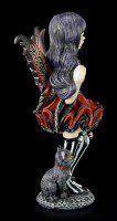 Gothic Elfen Figur - Little Shadows - Hazel