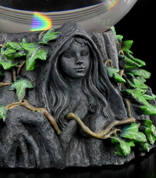 Crystal Ball - Maiden Mother Crone