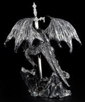 Dragon Letter Opener - War Dragon