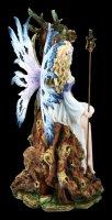 Elfen Figur - Tamesis mit Walddrache