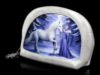 Make Up Bag with 3D Unicorn - Pure Magic