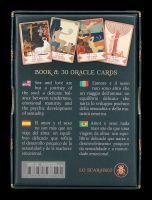 Orakelkarten - Amor und Psyche