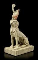 Horus Sphinx Figurine