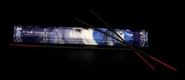 Incense Sticks - Spells - Health