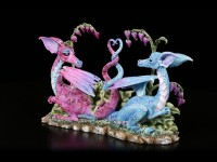 Loving Dragons Figurine by Amy Brown