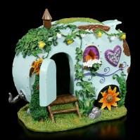 Fairy Home - Home is Where you Park It