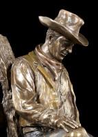 Cowboy Figur - Ein treuer Begleiter
