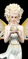 Fairy Figurine large - Butterfly