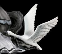 Elfen Figur - Lamentations of Swans by Nene Thomas