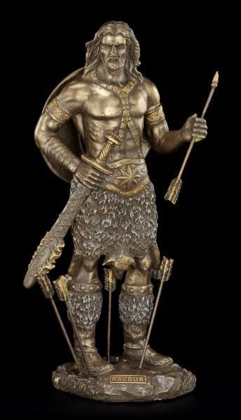 Baldur Figur - Sonnengott der Wikinger