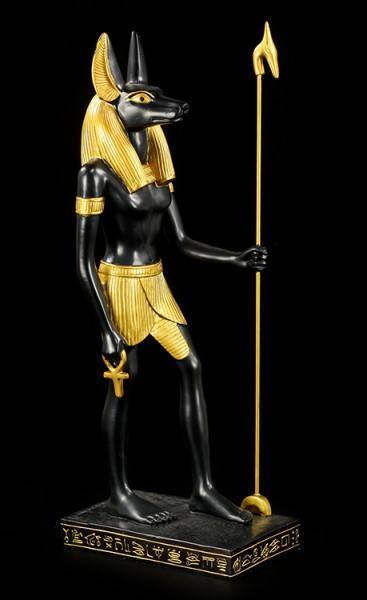Anubis Figure - Large