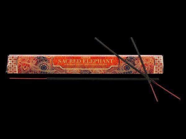Incense Sticks - Sacred Elephant