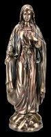 Triptychon Flügelaltar Madonna - Verkündung des Herrn