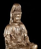 Tealight Holder - Meditation Buddha