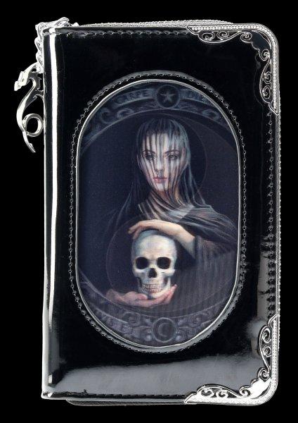 Gothic Purse 3D - Beyond The Veil