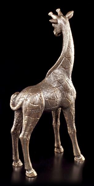 Mittlere Giraffen Figur - Stehend