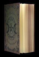 Journal - Book of Spells Grimoire