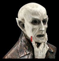 Vampire Bust - The Count