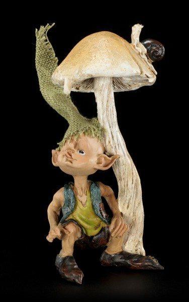 Pixie Kobold Figur - Durst