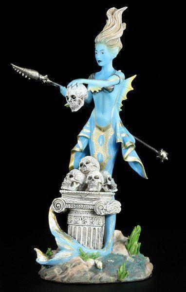 Tom Wood Figur - Mermaid Hunt