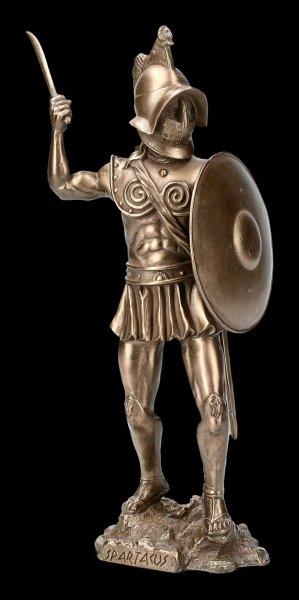 Spartacus Figur - Gladiator
