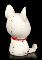 Furry Bones Figurine - French Bulldog