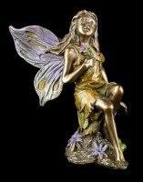 Small Fairy Figurine - Sandy