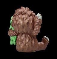 Furrybones Figur - Bigfoot
