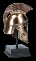 Griechischer Hopliten Helm