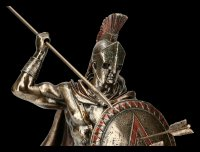 Leonidas I. Figur - Spartanischer Krieger