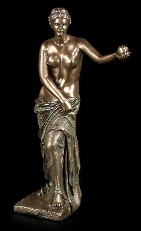 Venus von Milo Figur - Rekonstruktion