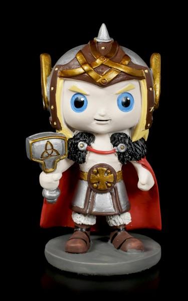 Norsies Figurine - Thor