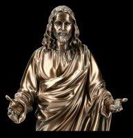Jesus Figurine - Praying