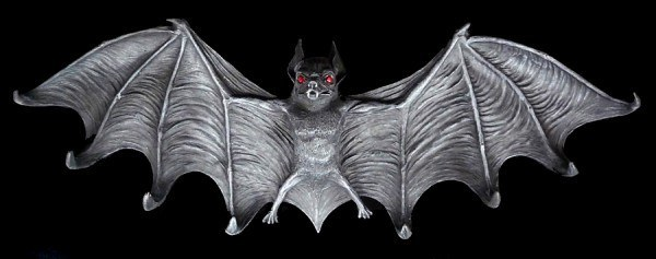 Key Hanger - Bat