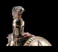 Leonidas Figur - Heroische Pose
