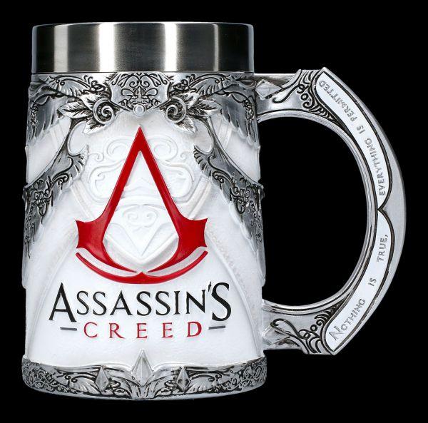 Tankard Assassin's Creed - The Creed