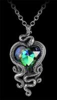 Alchemy Fantasy Halskette - Heart of Cthulhu