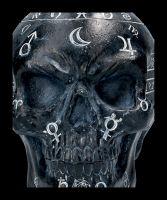 Totenschädel - Mystic Arts