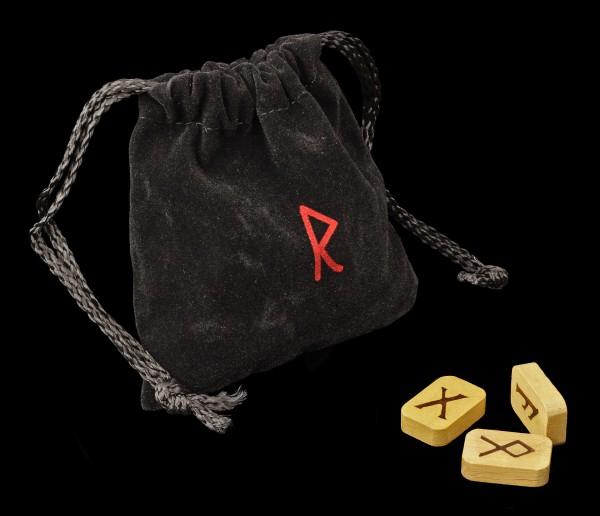 Runes of Wood