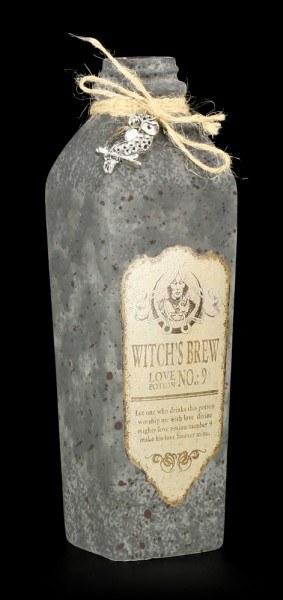 Flasche - Hexengebräu