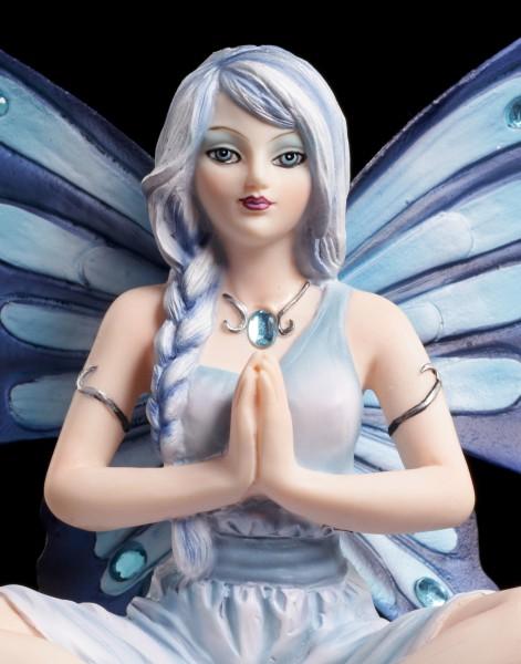 Elfen Figur - Opal Lotus