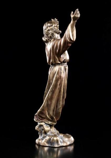 Jesus Christ Figurine - Heaven Waits