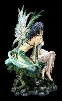 Elfen Figur - Dämonische Verführung
